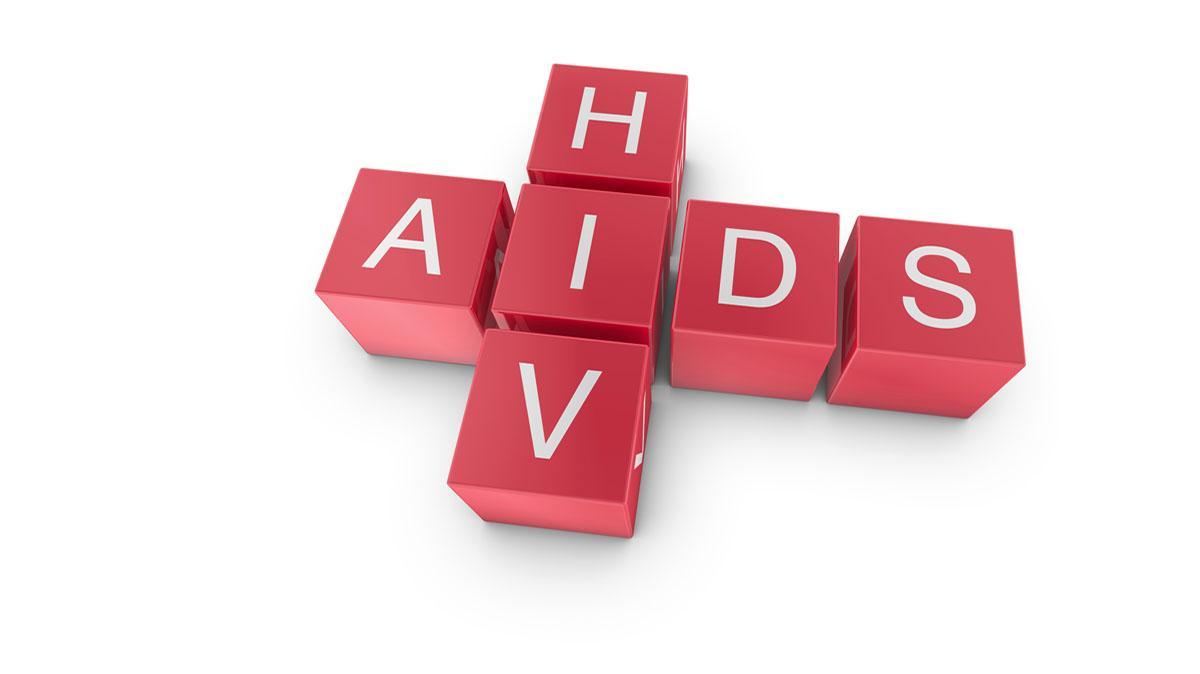 กลุ่มอาการภูมิคุ้มกันเสื่อม (acquired immunodeficiency syndrome – AIDS)